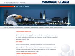 Hamburg Alarm GmbH
