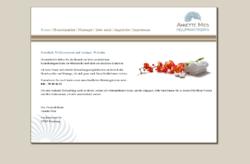 Praxis für Homöopathie und Massage