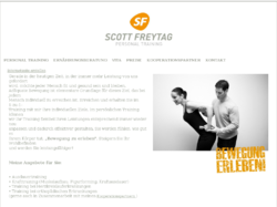 Personal Training Scott Freytag