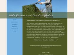 Edgar A. Ulka Garten- und Landschaftsbau