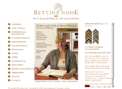 Vergolderei Bettina Nohe