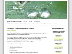 Susanne Miller - Praxis für Einzelne, Paare und Familien in Hamburg Volksdorf