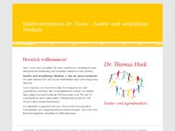 Kinderarztpraxis Dr. Thomas Hoek
