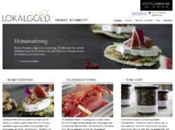 LOKALGOLD - eine Marke von Mr. Deliver Catering