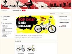 Fun-Fahrrad.com GmbH