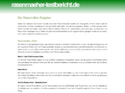 Testsieger Portal AG