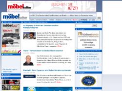 moebelkultur.de - Nachrichten und Informationen aus der Möbelbranche