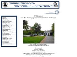 Stadtteilschule Stellingen