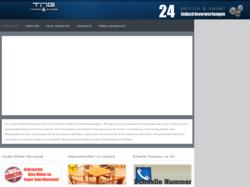 TnG Trade and Globe GmbH