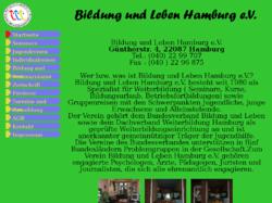 Bildung und Leben Hamburg e.V.