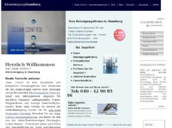Clean Control Service e.K.