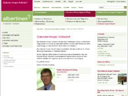 Diakonie-Hospiz Volksdorf gGmbH