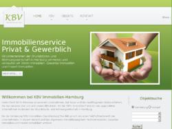 KBV Immobilien Hamburg i.G
