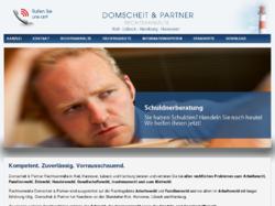 Domscheit & Partner Rechtsanwälte