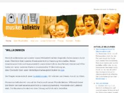 Gitarrenunterricht in Hamburg - Musikerkollektiv
