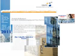 G&HS Gebäudereinigung und Haus Service Pawel Guhs