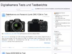 Digitalkamera Testberichte