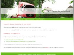 TAT Tankanlagentechnik Dirk Preußer