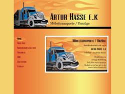 Artur Hasse e.K