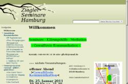 Ziegler-Seminare Hamburg