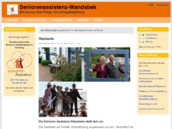 Senioren Assistenz Wandsbek