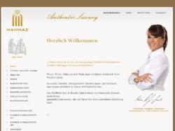 MAHNAZ Hair & Beauty Galerie