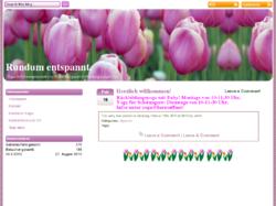 Yoga für Schwangere - Neue Kurse in Langenhorn
