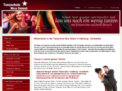 Tanzschule Nico Selent