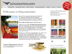 Hängemattenladen Hamburg Verkauf/Versand