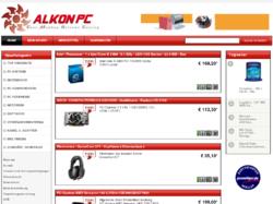 ALKON-PC Computer Fachhandel Ihn. Kronhard