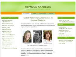 Hypnose-Akademie Hamburg