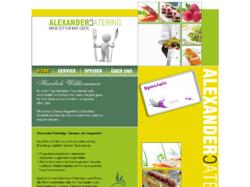 Alexander Catering