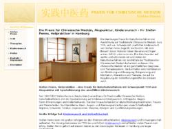 Praxis für Chinesische Medizin Stefan Penns