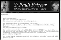 St. Pauli Friseur