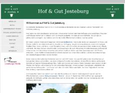 Hof und Gut Stub`n Jesteburg