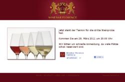 WineBar Florence
