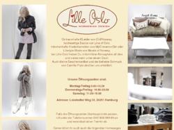 Lille Oslo - Norwegian Design - norwegische Mode
