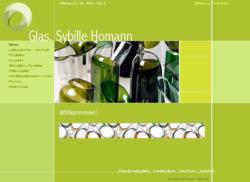Kunst und Gemüse - Sybille Homann
