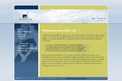 Hanse-CD