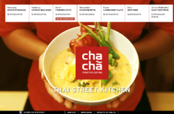 ChaCha - Positive Eating