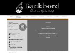 Backbord - St.Pauli