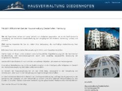 Hausverwaltung Diedenhofen
