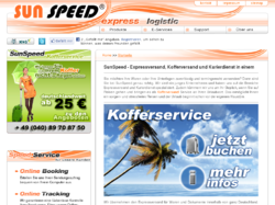 Sunspeed Express Logistic GmbH