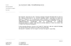 Kanzlei Dr. Vespermann