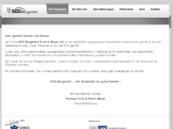 SOD Bergedorf GmbH