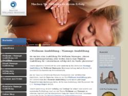 Master Wellness Akademie MWA e.K
