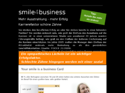 Smile4business Dr. Richard Krause