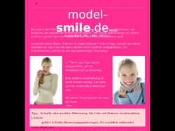 Model-Smile.de Dr. Richard Krause