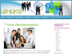 LENOKS GmbH