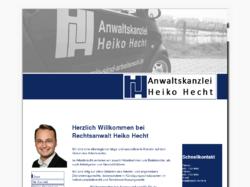 Anwaltskanzlei Heiko Hecht
